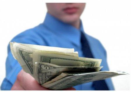 Получить кредит для бизнеса